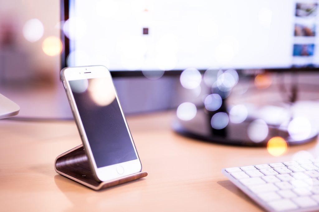 développement mobile sur mesure